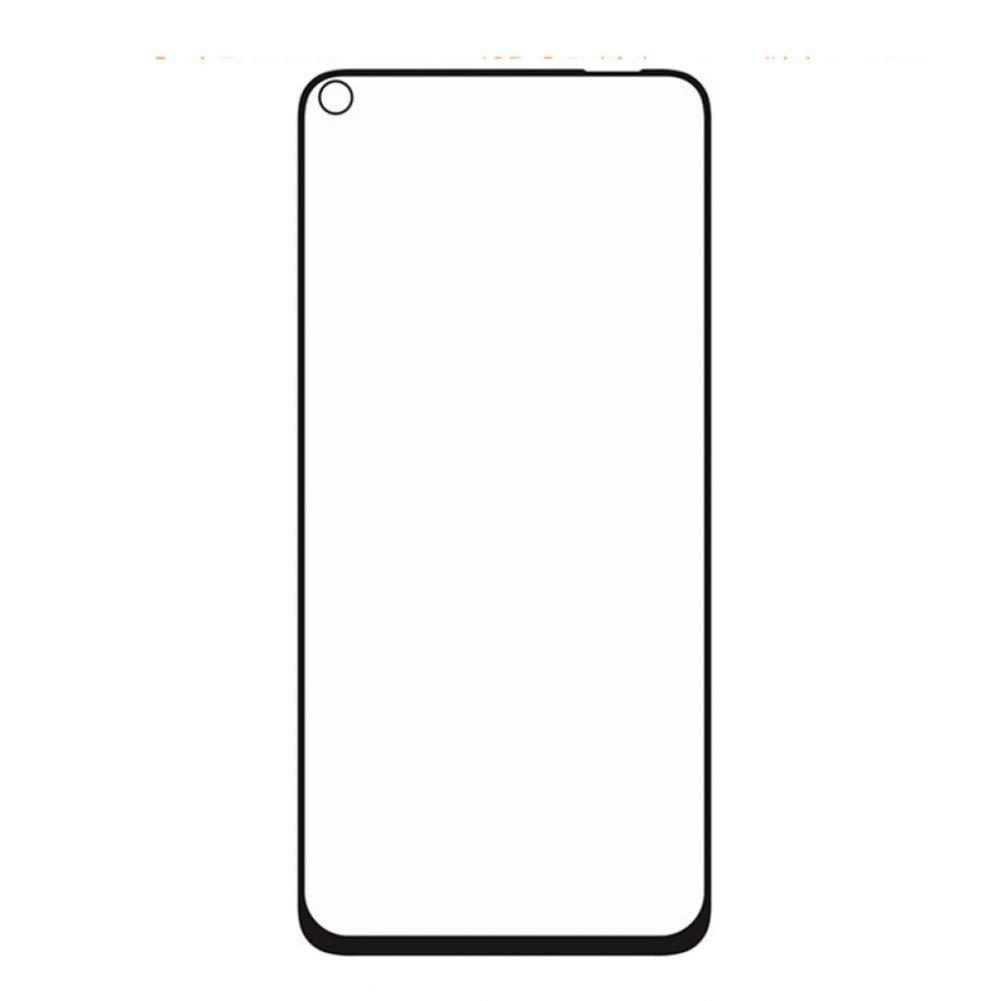 WCJHEJFV Smartphone 9H HD Full Glass Templado para Huawei Honor View 20 Glass View20 V20 Película Protectora Protector de Pantalla: Amazon.es: Electrónica