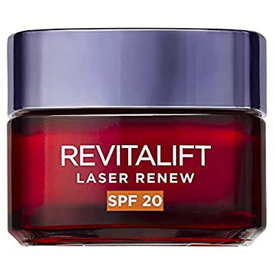 L'Oreal Paris Revitalift Laser Renew Anti Ageing Firming Day Cream SPF 20 50 ml from Loreal