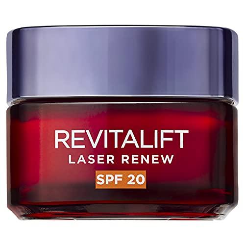 L'Oréal - REVITALIFT LASER X3 - Anti-age Day Cream SPF 20