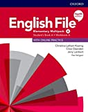 English File 4th Edition Elementary. Multipack A (English File Fourth Edition)