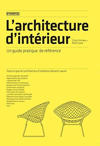 L'architecture d'intérieur : Un guide pratique de...