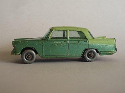 MATCHBOX SERIES 1961 LESNEY 29B AUSTIN A55 CAMBRIDGE SEDAN