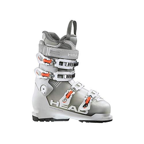 HEAD Skischuhe Advant Edge 75 W R TRS Neutral – Damen – Größe 38 – Weiß