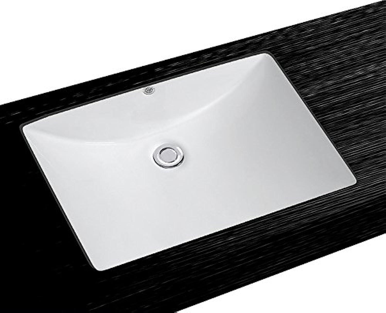 Waschbecken - Waschtisch     Unterbauwaschbecken · Handwaschbecken · Keramik Waschbecken     Burgtal 17805