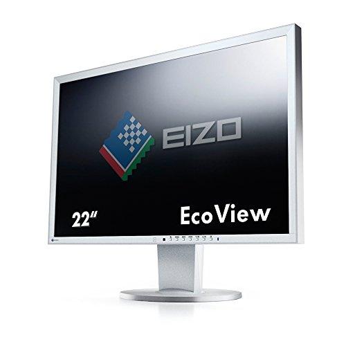 Eizo FlexScan EV2216WFS3-GY - LED-Monitor - 55.8cm/22'