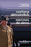 Meninos de Zinco (Portuguese Edition)