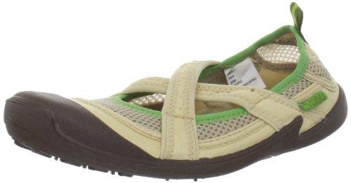 Cudas Women's Shasta Water Shoe,Natural,8 M US