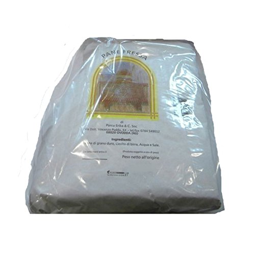Pane Carasau o Carasadu Fressa di Ovodda 900gr - prodotto tipico sardo