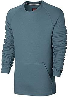 Men's Sportswear Tech Fleece Crew 805140-055 (X-Large) Nike Tech Pack