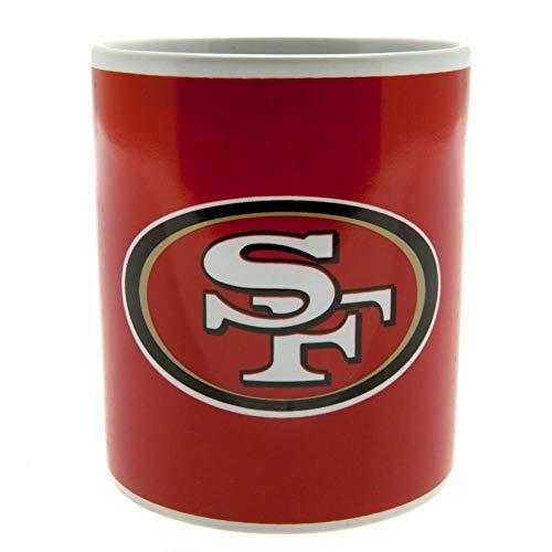 San Francisco 49ers Tasse FD