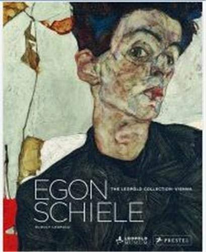 Egon Schiele: The Leopold Collection, Vienna
