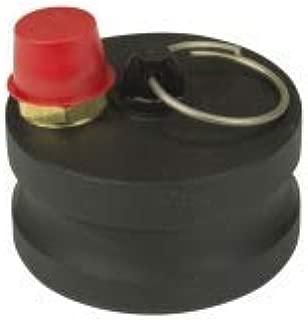 Lippert Components 360788 Male Cam Lock Garden Hose Adapter