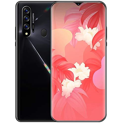S30U+ Smartphone ohne Vertrag Günstig 6,7 Zoll HD + 1440 * 3040, 4800mAh Akku,...