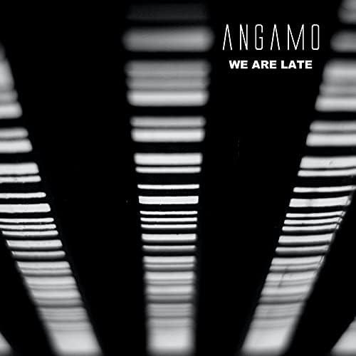 Angamo