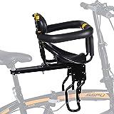 INNOLIFE Kids Bike Seat, Front Mounted Child...