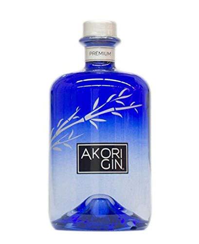 Gin Akori Miniatur, 5 cl