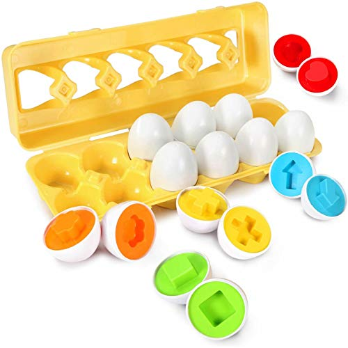 Matching Egg Set