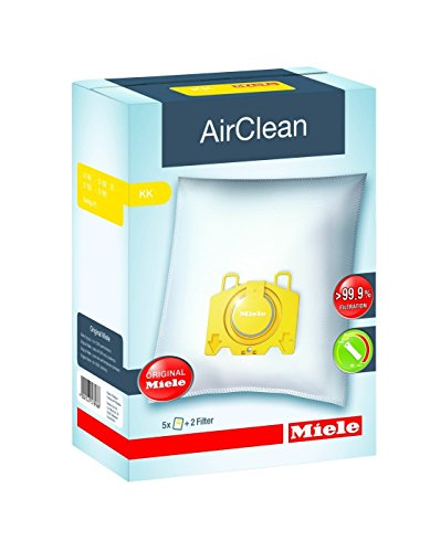 Miele Filterbags
