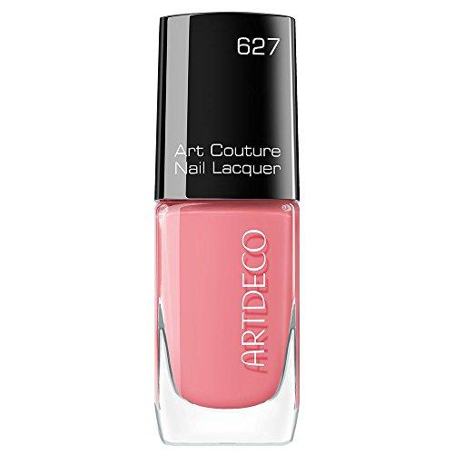 Artdeco Art Couture Nail Lacquer 627, Pristine Petrol, 1er Pack (1 x 10 ml)