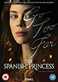 Tv Series - Spanish Princess (1 DVD)