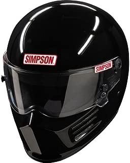 simpson bandit helmet sa2015