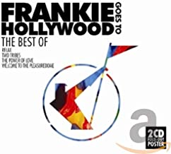 Best of: FRANKIE GOES TO HOLLYWOOD