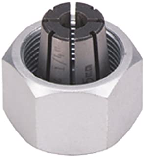 Milwaukee 48-66-1015 1/4-Inch Self-Releasing Collet and Locking Nut Assembly