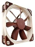 Noctua NF-S12A ULN, Ventilateur ultra silencieux haut de gamme, 3 broches (120 mm,...