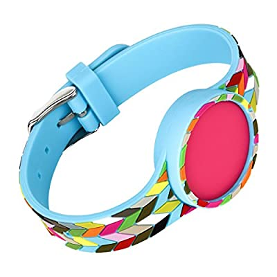 French Bull - Misfit Flash Replacement Band, Misfit Flash Wristband, Misfit Flash Accessory Band