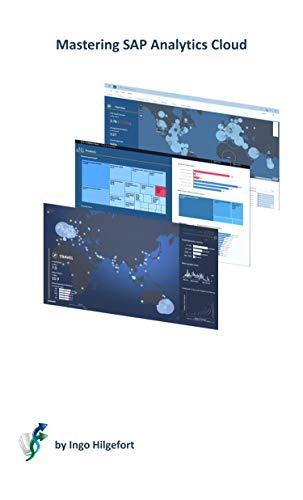Mastering SAP Analytics Cloud (English Edition
