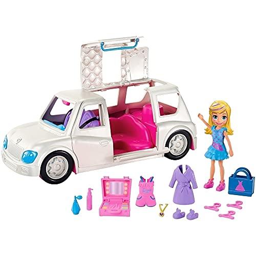 juguete nancy maquillaje fabricante Polly Pocket