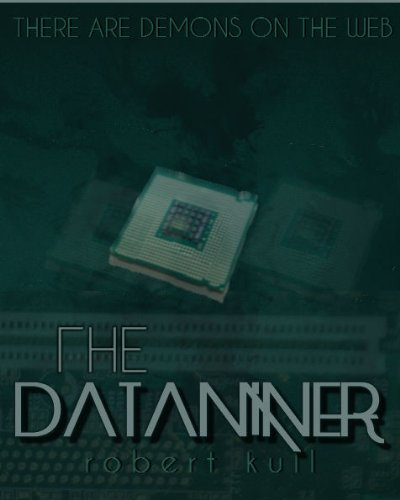 The Dataminer (English Edition)