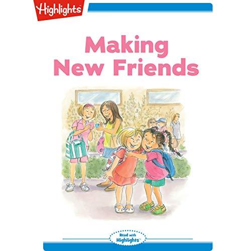 Making New Friends copertina