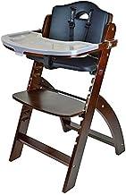 (Westex Japan限定色)ビヨンド ジュニア ベビーチェア マホガニーブラック Beyond Junior ベビー ハイチェア 日本正規代理店 / 赤ちゃん 椅子 離乳食 子供 食事