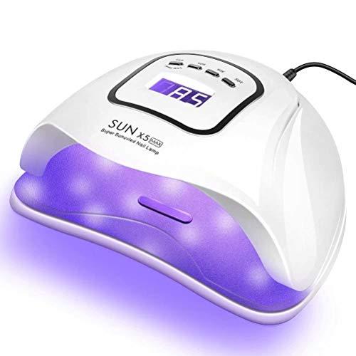 Liteland UV LED Nail Lamp