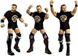 WWE Epic Moments Undisputed Era Action Figure Pack