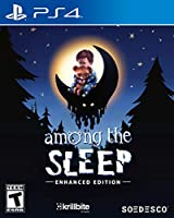 Among the Sleep: Enhanced Edition - PlayStation 4 by Soedesco Imported from America