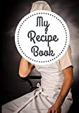 My recipe book: My recipe book | Notebook cookbook journal lines for write your...