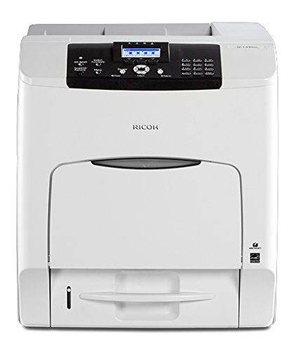 Ricoh 407773 SP C440DN Color Laser Printer