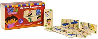 Dora l'exploratrice domino