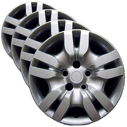 nissan 2010 wheel covers - 8