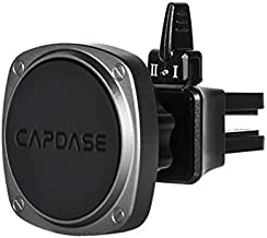 Capdase Magnetic Mount Air Vent Car Mount Holder for Cell Phone for iPhone X 8 7 Plus 6S 6 5s 5 SE Samsung Galaxy S9 S8 S7 S6 Edge LG Note 8 5 4 2 Nexus