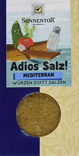 Sonnentor Mediterrane Gemüsemischung