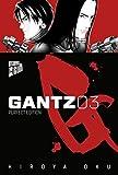Gantz 3 - Hiroya Oku