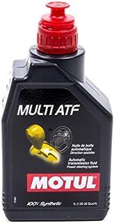 Motul MTL105784 Multi ATF Transmission Oil, 1 l, 1 Pack