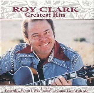 Roy Clark - Greatest Hits Varese