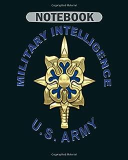 army mi branch insignia