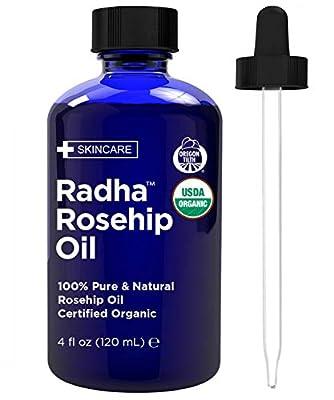 Radha Beauty USDA Certified
