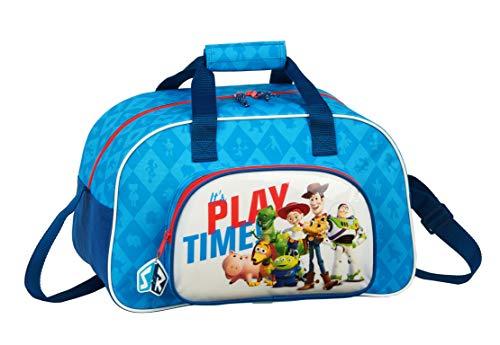 Safta- Bolsa de Deporte Kids' Luggage, Multicolor (712031273)