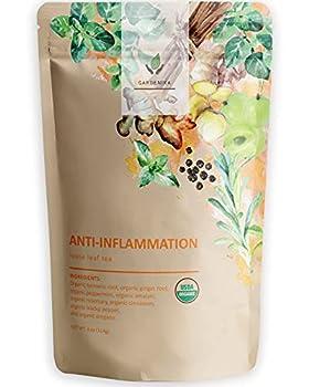 Best organic tea loose leaf Reviews